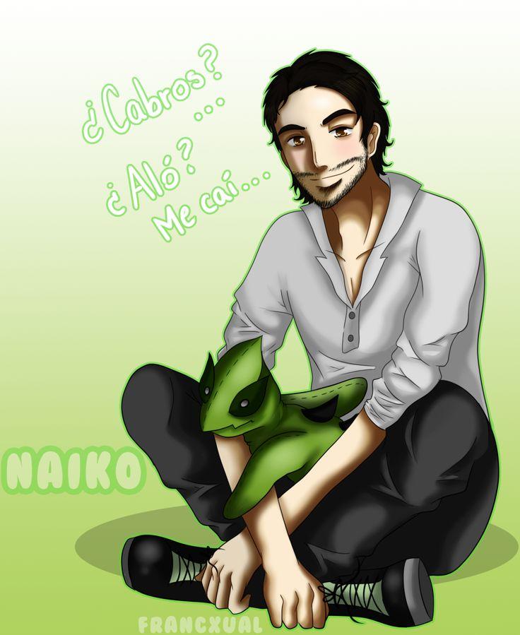Naiko - Jaidefinichon GOTH | by FranCxual