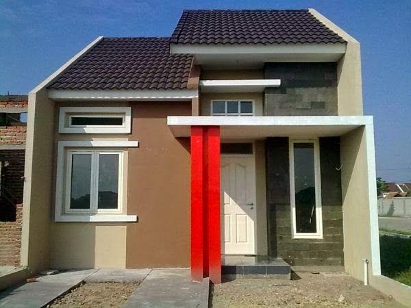 Desain Rumah Minimalis Type 36 | Desain Rumah
