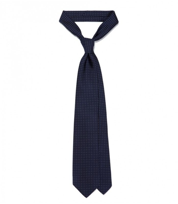 55 best office essentials images on pinterest office essentials navy woven pin dot jacquard tie ccuart Images