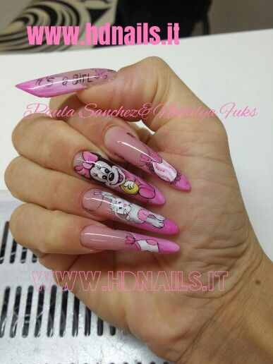 Unghie#Nails# nailart