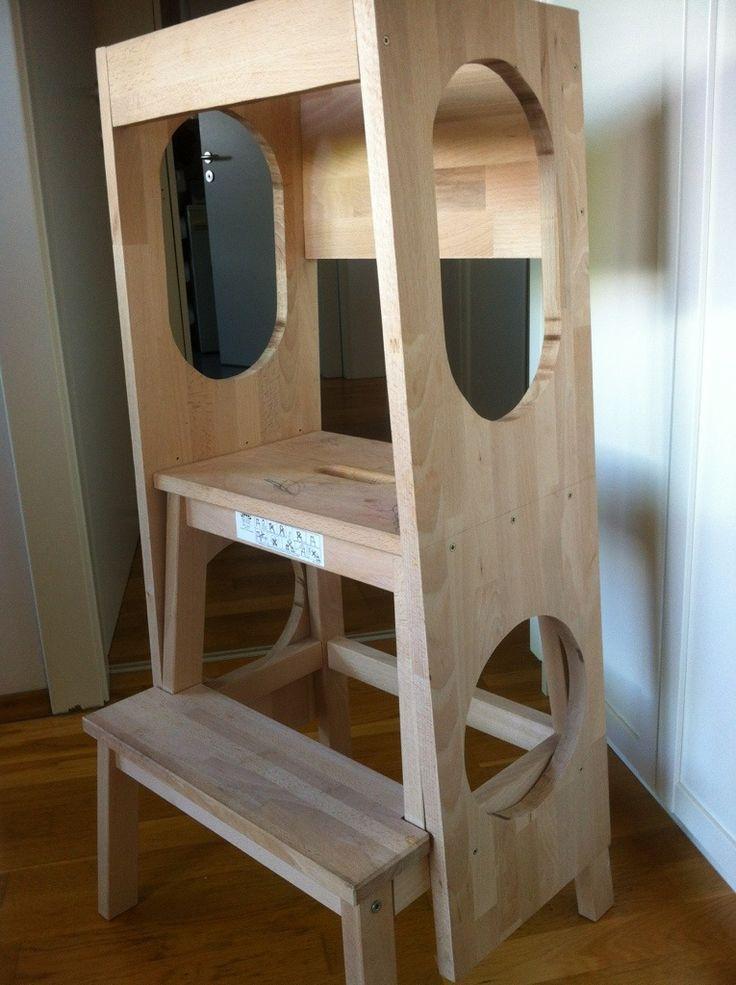 der hocker baby ikea hocker hocker und bekv m. Black Bedroom Furniture Sets. Home Design Ideas