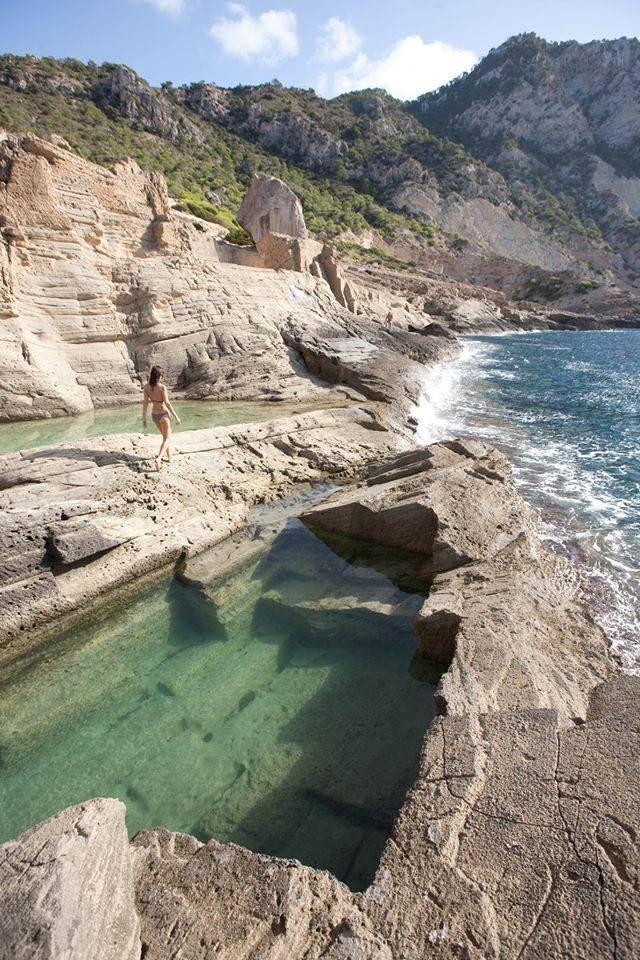 Atlantis on Ibiza