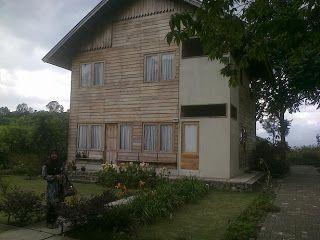 Kebun Mawar Situ Hapa Samarang | Hotel di Garut | HdG Team