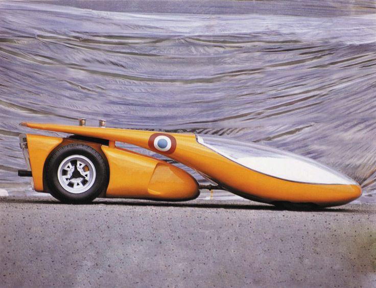 1970 Colani Concept