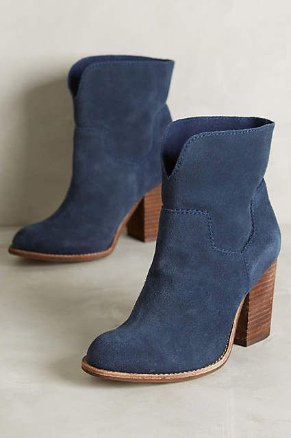 Blue Suede Boots ▶suggested by ~ Sophistic Flair ~