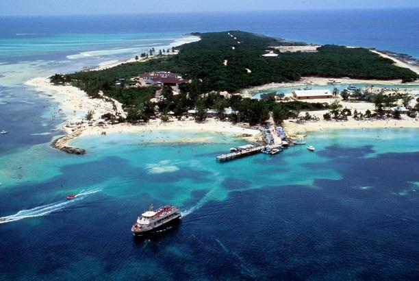 <3 <3 <3!!  Someday I'll return to Coco Cay Bahamas