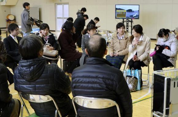 Forte terremoto sacode o norte do Japão, sem alerta de tsunami ~ Disso Voce Sabia?