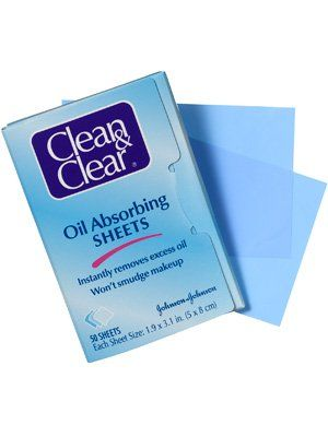Best Blotting Paper Available