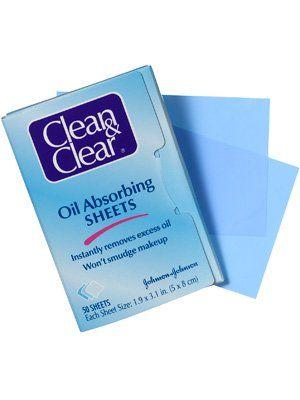 Best Blotting Paper Available