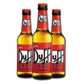 Hinter dem Duff Bier versteckt sich gutes deutsches Qualitätsbier der Eschweger Klosterbrauerei. Ein originelles Geschenk für die Homer Simpsons unter den Vätern. http://www.megagadgets.de/duff-beer.html