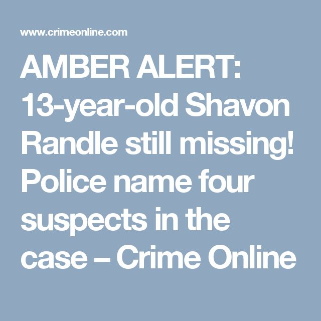 107 Best Missing And Found Children & Adults Images On