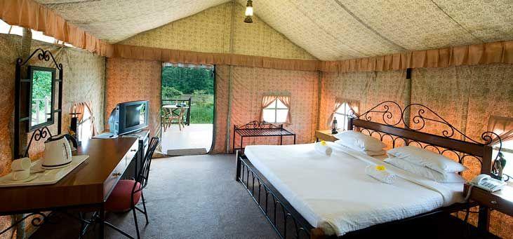 Bundela safari lodge- Kanha www.mptravelogue.com