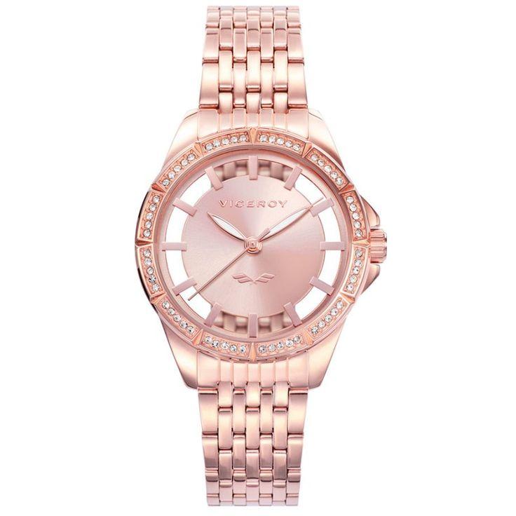 Reloj Viceroy Mujer Antonio Banderas 40936-97. Relojes Viceroy Mujer