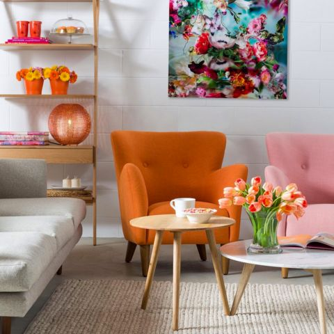 coffee tables can make or break your living room!
