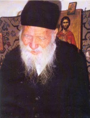 Παναγία Ιεροσολυμίτισσα : Μην κατακρίνεις ακόμη και αν βλέπεις (Όσιος Πορφύριος)