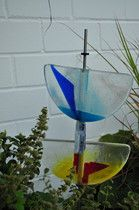 Gartenskulpturen - iw-glasdesigns Webseite!