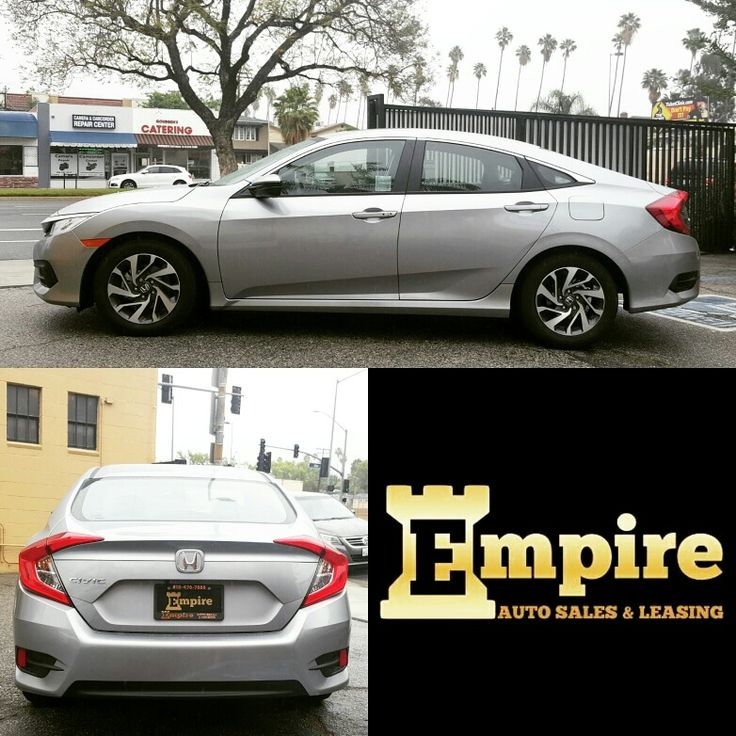 Best 25 honda civic lease ideas on pinterest honda for How much to lease a honda civic