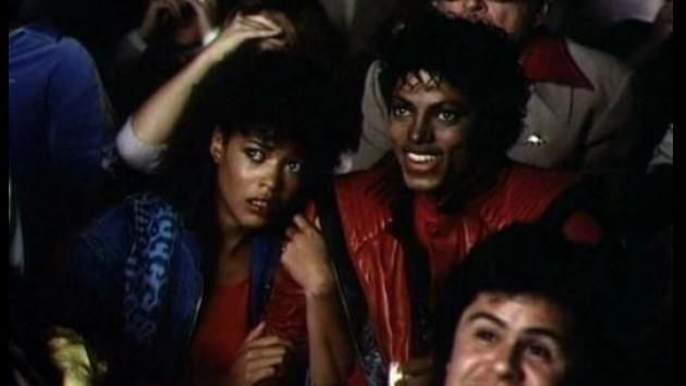 "Así luce la protagonista del video ""Thriller"" de Michael Jackson - LA FM"