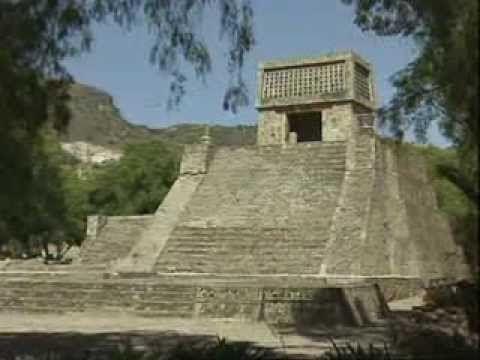 Ancient Warriors - Episode 15: The Aztecs (History Documentary)