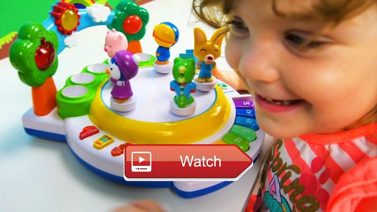 Best Toddler Learning Video Learn Colors with Peppa Pig Pororo Musical Toys with Genevieve Best Toddler Learning Video Learn Colors with Peppa Pig Pororo Musical Toys with GenevieveTeach kids colors with th