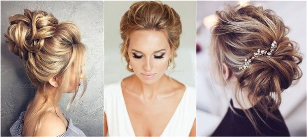 Home » Wedding Hairstyles » Come and See why You Can't Miss These 30 Wedding Updos for Long Hair