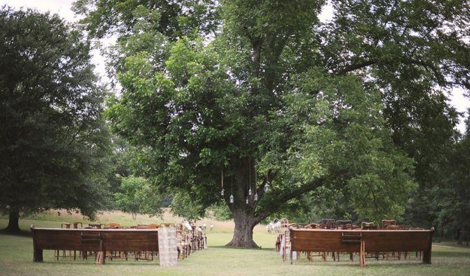 Vinewood Plantation | Rustic Wedding Venue | Barn Wedding Venue