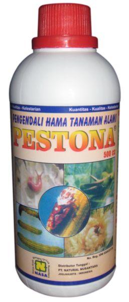 PESTONA PESTISIDA ORGANIK