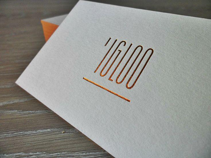 Préférence Les 25 meilleures idées de la catégorie Impression carte de visite  PJ51