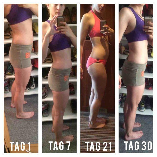 Vegan for fit – 30 Tage Challenge
