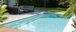 Keramický bazén Briliant