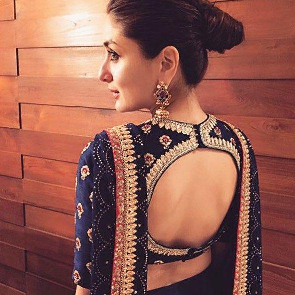 Kareena Kapoor Khan wearing @tribebyamrapali earrings for Diwali. Repost @tanghavri
