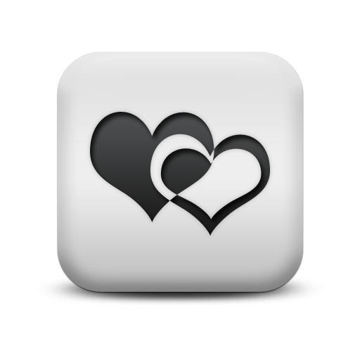 double heart...tattoo idea! <3 this idea would look great as a foot tattoo!!!