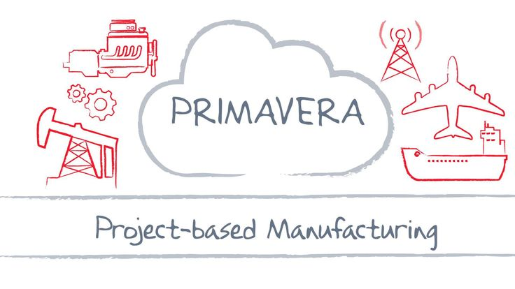 Oracle's Primavera Engineer-To-Order Solution