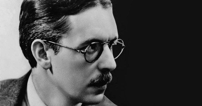 James Thurber on Longing, Unrequited Love, and the Power of a Kiss – Brain Pickings