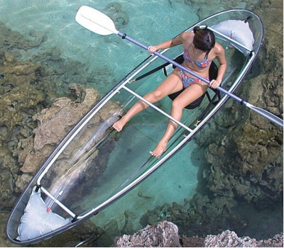 cLeAr CaNoEiNg iN ThE cAriBbEan