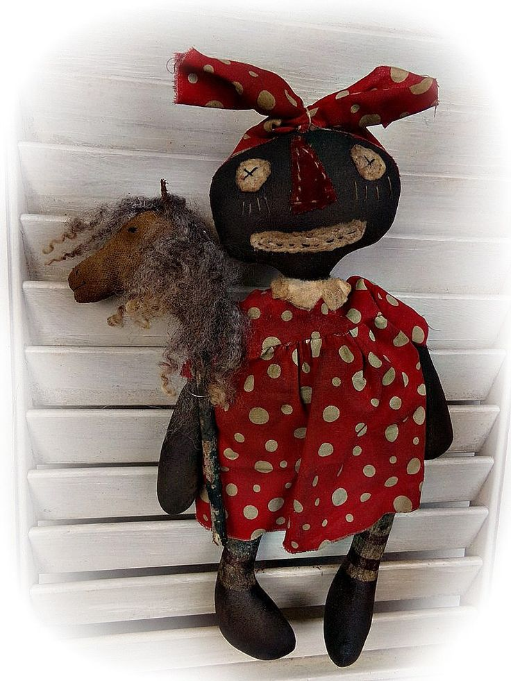 918 best Примитивы. images on Pinterest | Fabric dolls, Boy doll and ...