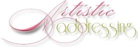 Addressing Etiquette - nice to look at BEFORE creating address labels for your Save the Dates and invites!