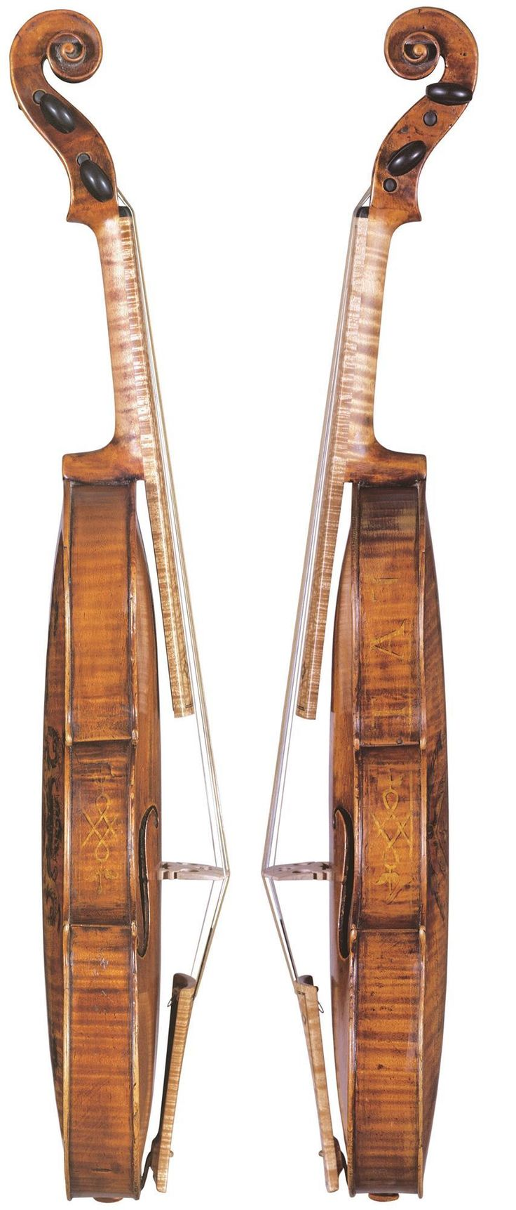 Based in Cremona, the Friends of Stradivari network brings together instruments owned by collectors and stringed-instrument enthusiasts from around the world. The Strad Calendar 2018 celebrates twelve of these treasures, with this violin from a private collection in Germany featuring in October. Text by John Dilworth