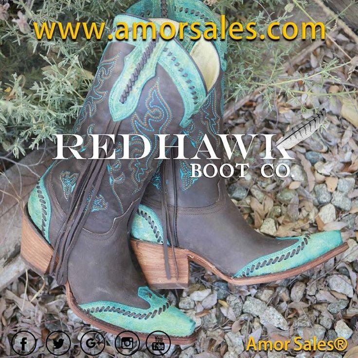 Botas Vaqueras de Mujer - Mayoreo en USA - Wholesale Western Boots - Amor Sales