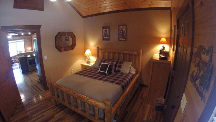 Helen, GA Cabin Rentals   Knotts Landing   Lovely 1 Bedroom Cabin Set Right On Laurel Pond