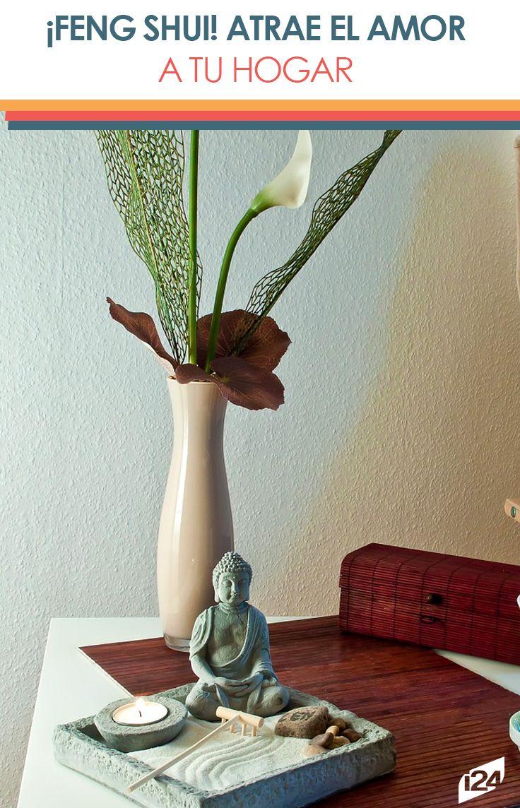236 best feng shui images on pinterest for Tips de feng shui para el hogar