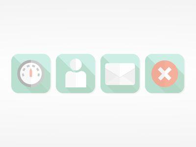 UI Icon Testing