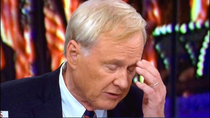 """Chris Matthews: """"Jesus"""" - Trump Might Win  Congrats to Trump/Pence!!!!!!!!!!!!!!  To Chris Matthews you must call on Jesus before election day results and before judgement day!!!!!!!!!!!!!"""