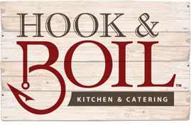 Hook up seafood baton rouge menu