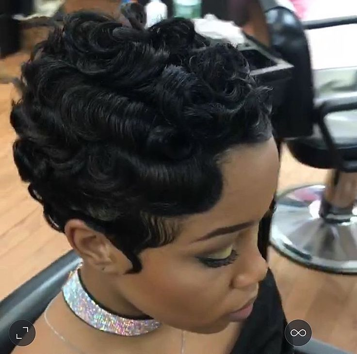 styling wave hair 315 best images about styles fingerwaves amp soft 8738
