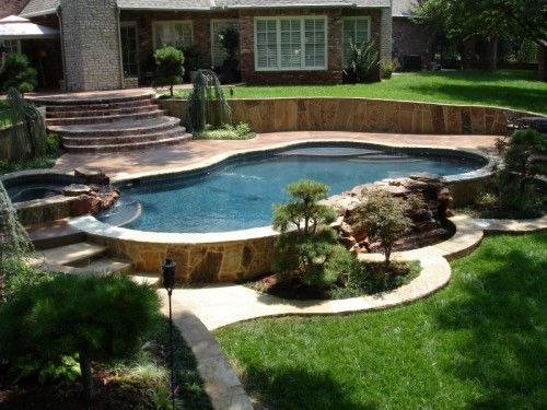 Tips for Picking the Best Above Ground Pool Deck Plans