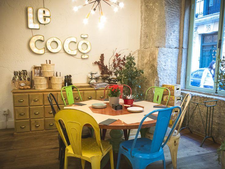 Le Cocó, una excelente propuesta gastronómica