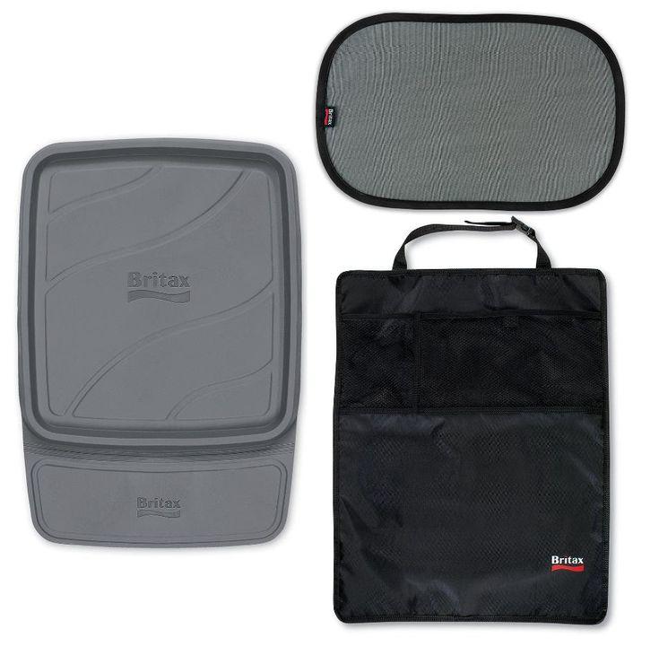 Britax  Piece Car Seat Accessory Value Pack