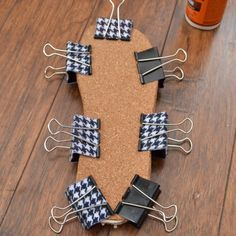 This is amazing! How to Make Flip Flops from Scratch(Just the base) - Dream a Little Bigger