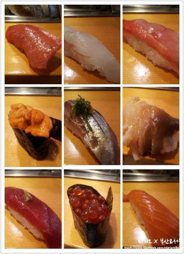 築地 - 壽司大,入口即化,令人感動的握壽司